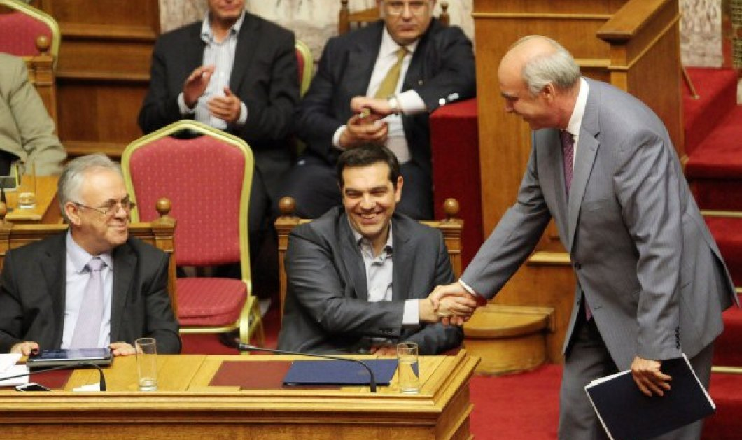 CNBC: Τι θα συμβεί αν η Ελλάδα στις 21 Σεπτεμβρίου δεν έχει κυβέρνηση;    - Κυρίως Φωτογραφία - Gallery - Video