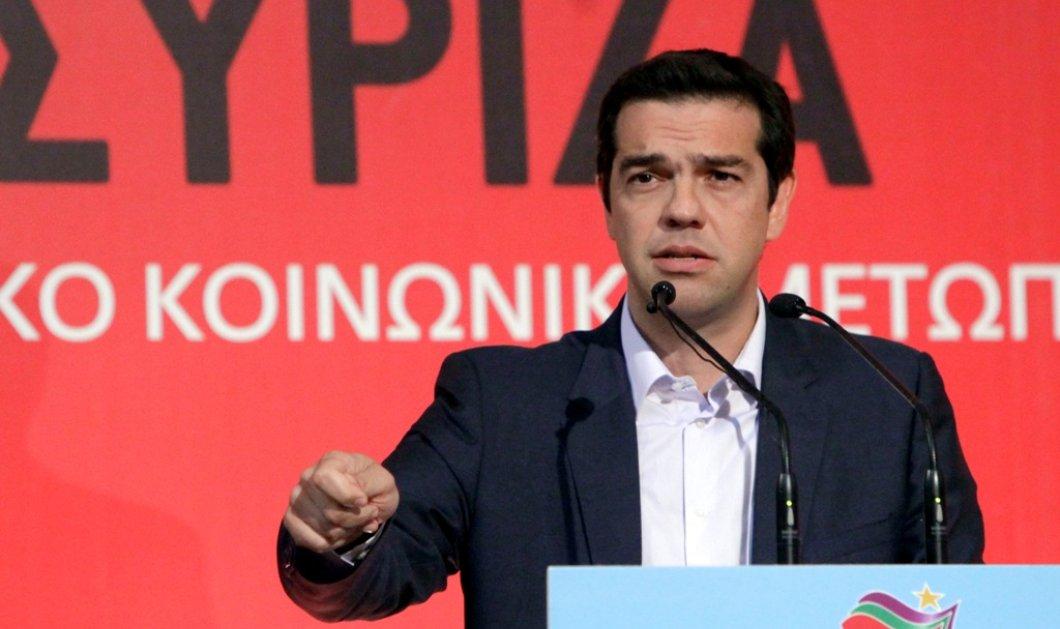 Εκλογές 2015: Αυτό είναι το πρώτο τηλεοπτικό σποτ του ΣΥΡΙΖΑ  - Κυρίως Φωτογραφία - Gallery - Video