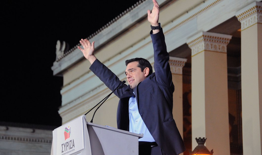 Νέα κυβέρνηση: Ορκίζεται απόψε πρωθυπουργός ο Αλέξης Τσίπρας - Όλα τα ονόματα των υπουργών!   - Κυρίως Φωτογραφία - Gallery - Video