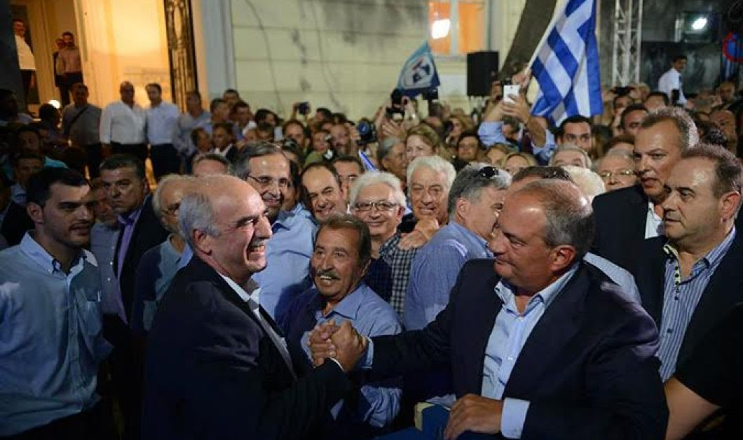 Ν.Δ. για Αλ. Τσίπρα: Επιπόλαια συκοφαντεί την Ελλάδα υπηρετώντας κομματικές σκοπιμότητες - Κυρίως Φωτογραφία - Gallery - Video