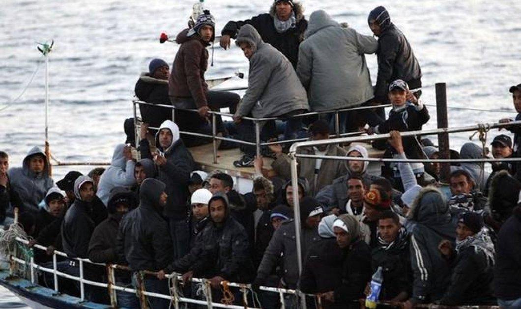 Κως: Απώλειες 7 εκ ευρώ στον τζίρο των ξενοδοχείων λόγω του προσφυγικού προβλήματος  - Κυρίως Φωτογραφία - Gallery - Video