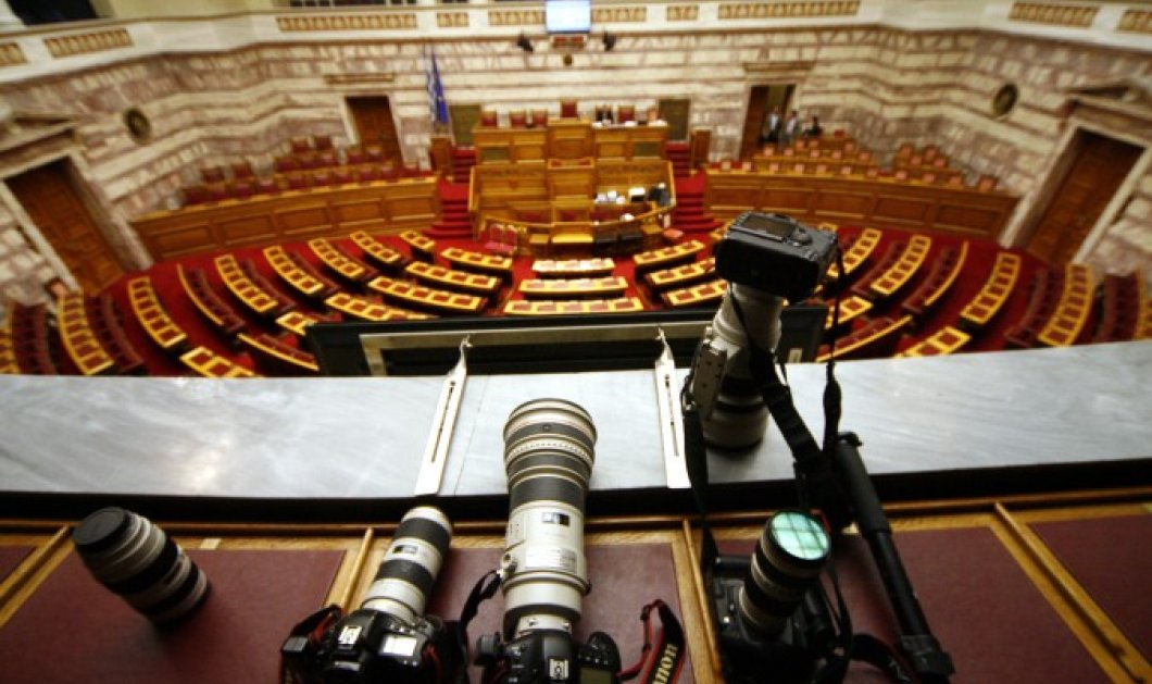 Ποιοι celebrities κατάφεραν να μπουν στη Βουλή - Όλα τα ονόματα - Κυρίως Φωτογραφία - Gallery - Video