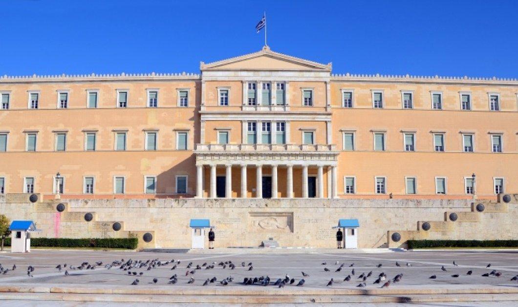 Αυτοί είναι οι 300 που απαρτίζουν τη νέα Βουλή - Όλοι οι βουλευτές ανά κόμμα, νομό & οι Επικρατείας - Κυρίως Φωτογραφία - Gallery - Video
