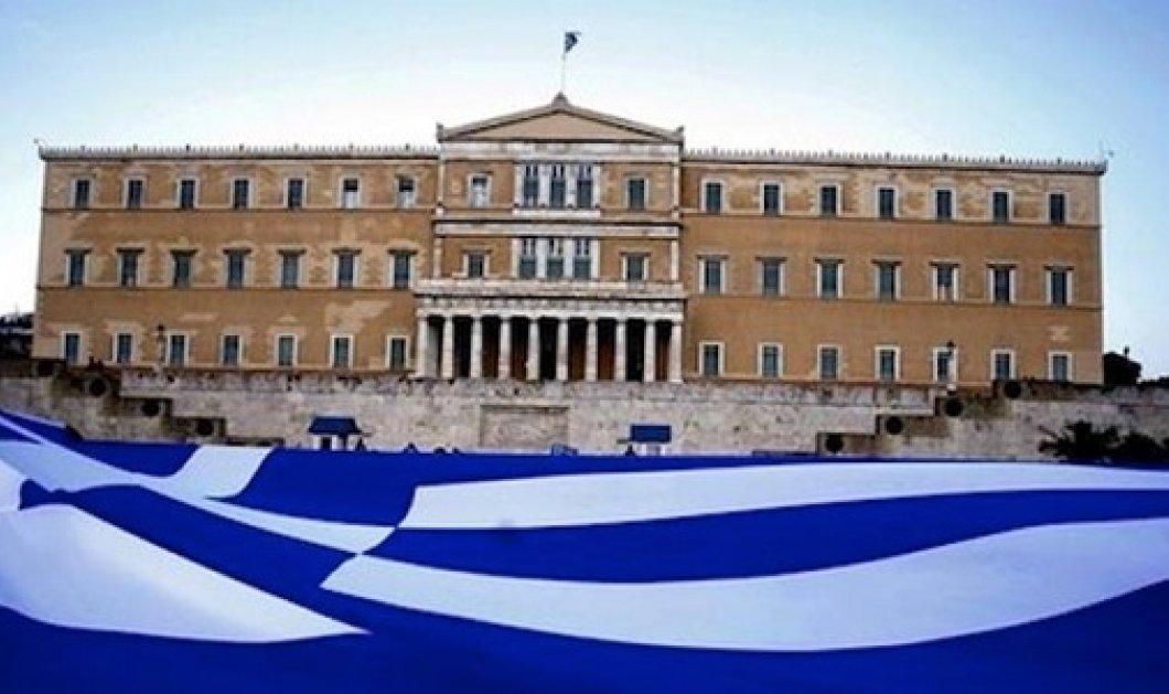 ΔΝΤ: Κρίσιμη η πρώτη αξιολόγηση του ελληνικού προγράμματος - Θέλει διαβεβαιώσεις ότι το μνημόνιο θα τηρηθεί - Κυρίως Φωτογραφία - Gallery - Video