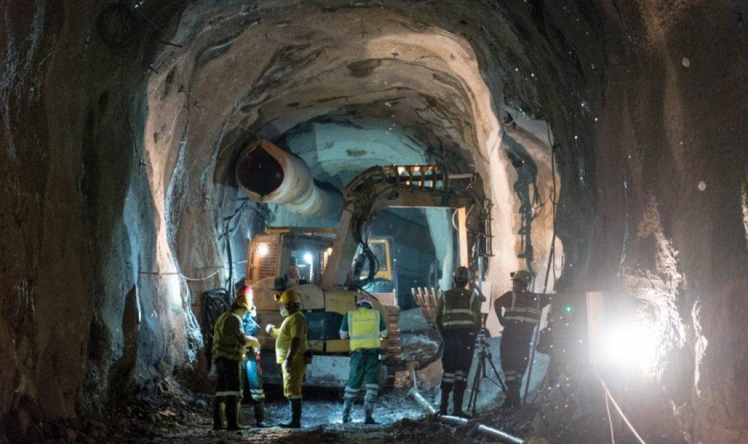Για συκοφαντικό περιεχόμενο καταγγέλλει η εταιρία «Ελληνικός Χρυσός» την εκπομπή «Αντιδραστήριο» της ΕΡΤ-3  - Κυρίως Φωτογραφία - Gallery - Video