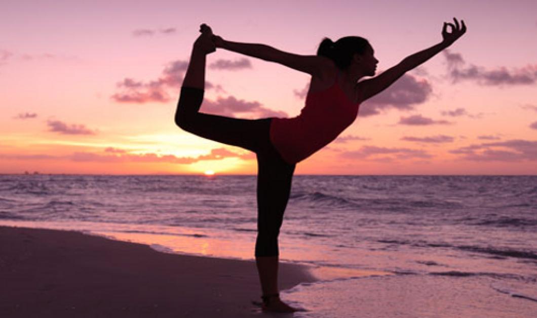 Βίντεο: Βαρέθηκες τις κλασικές ασκήσεις για καλλίγραμμη κοιλιά; Ε τότε κάνε γιόγκα  - Κυρίως Φωτογραφία - Gallery - Video