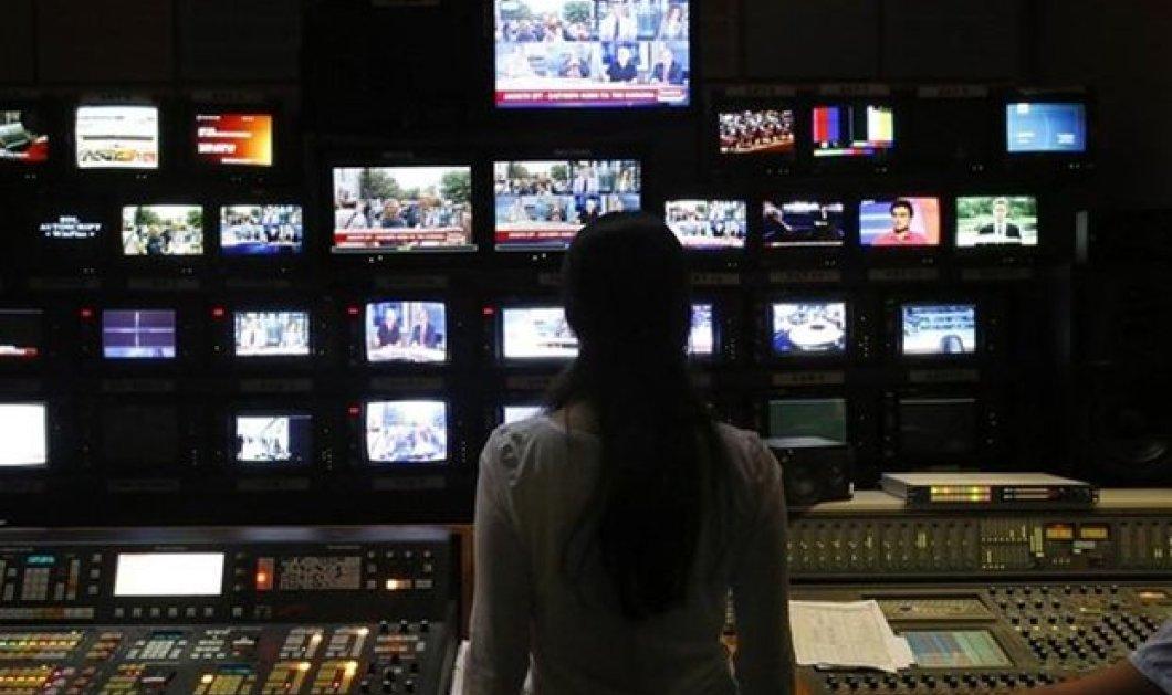 24ωρη απεργία στην ΕΡΤ & σε όλα τα ιδιωτικά κανάλια - Χωρίς τηλεοπτική κάλυψη η επίσκεψη Ολάντ  - Κυρίως Φωτογραφία - Gallery - Video