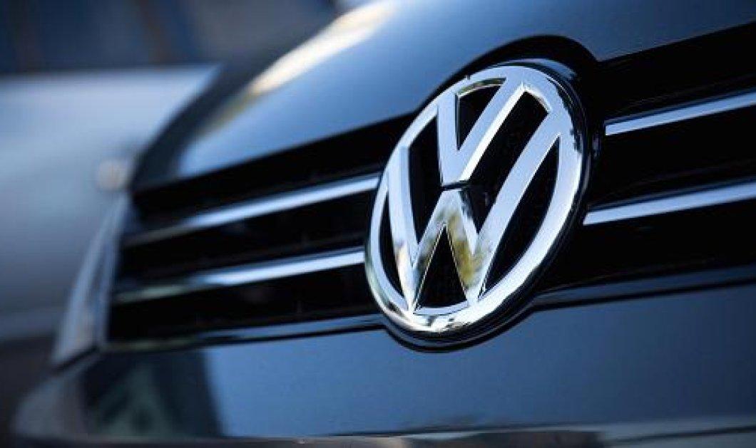 Η Volkswagen παραδεχεται: Ναι, 8 εκ. αυτοκίνητα μας μολύνουν την Ευρωπαϊκή Ένωση - Κυρίως Φωτογραφία - Gallery - Video