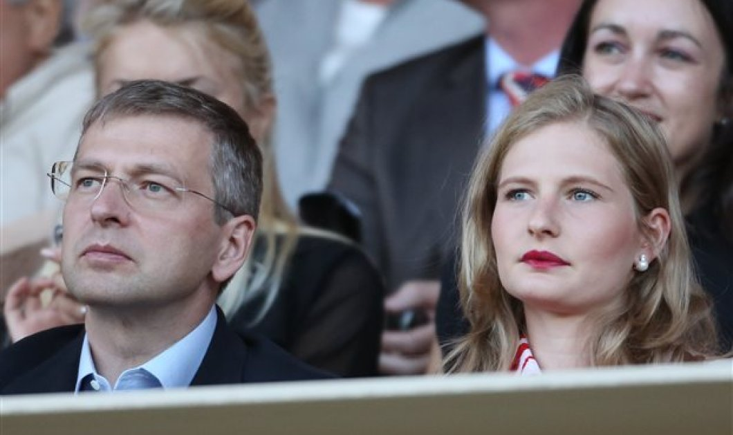 Παραμονές του γάμου της κόρης τους τα βρήκαν η Έλενα & ο Ντμίτρι Ριμπολόβλεφ - Έτσι έληξε το διαζύγιο του αιώνα  - Κυρίως Φωτογραφία - Gallery - Video