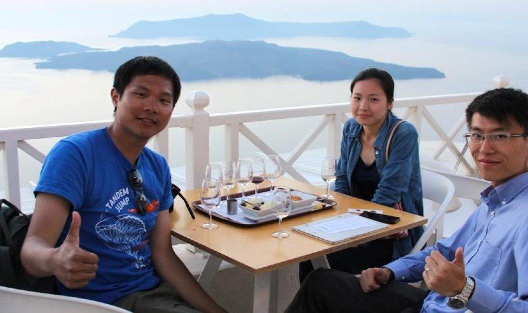 Πώς να προσεγγίσετε την Κινεζική τουριστική αγορά & πιο είναι το βασικό μας λάθος;  - Κυρίως Φωτογραφία - Gallery - Video