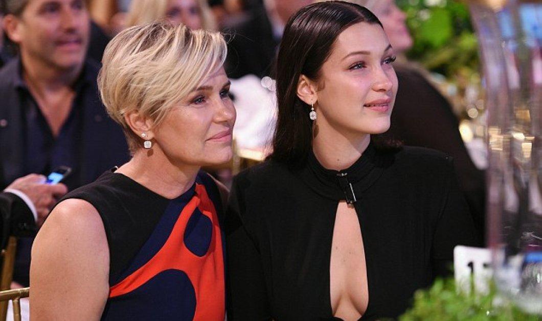 "Hadid: H νέα οικογένεια ""Καρντάσιαν"" μονοπωλεί τα φλας - Η Gigi μας δείχνει επίσημα το αμόρε της & η Bella το στήθος της    - Κυρίως Φωτογραφία - Gallery - Video"