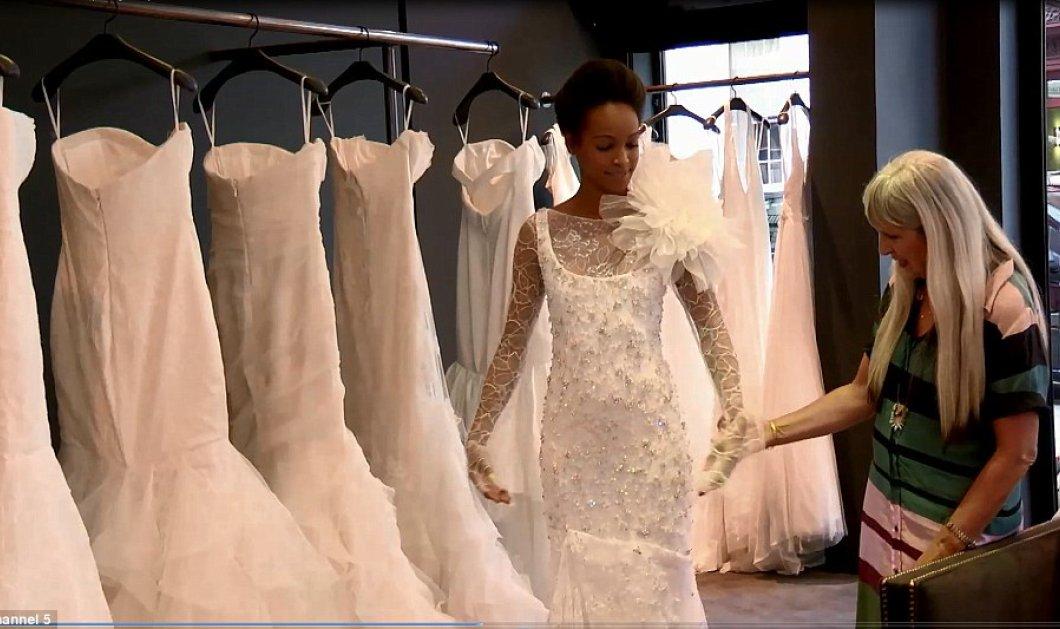 Οι γάμοι της Νιγηριανής ελίτ: Γίνονται στο Λονδίνο με νυφικά αξίας 150.00 ευρώ & η σαμπάνια ρέει άφθονη   - Κυρίως Φωτογραφία - Gallery - Video