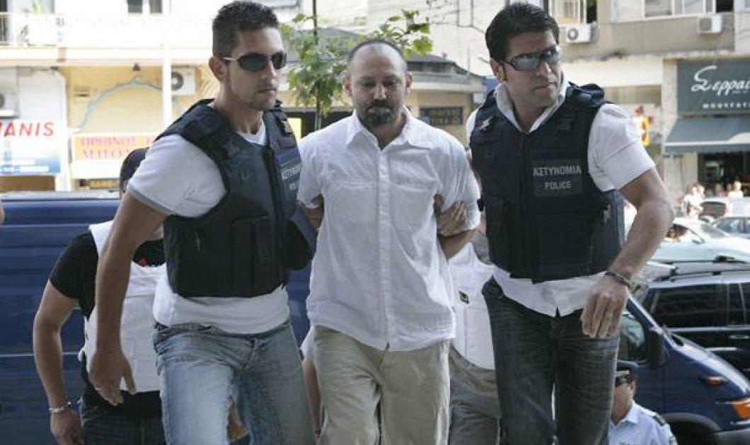 Συνέλαβαν τον άνθρωπο που είχε μισθώσει το ελικόπτερο του Παλαιοκώστα  - Κυρίως Φωτογραφία - Gallery - Video