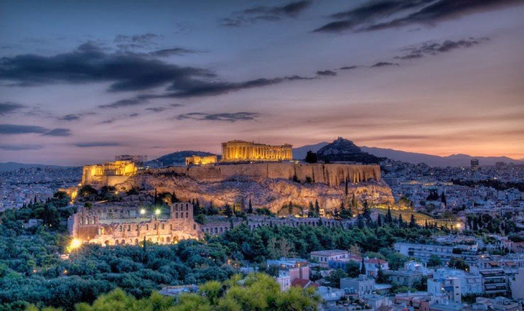 Βόλτα στην Αθήνα συνοδεία ξεναγού, δεν είναι υπέροχη ιδέα; - Δωρεάν όλη η πόλη με τους καλύτερους   - Κυρίως Φωτογραφία - Gallery - Video