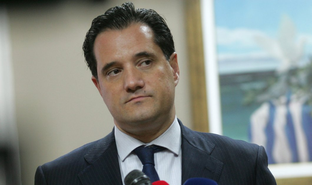 Α. Γεωργιάδης: Λυπάμαι πραγματικά που με ''έκοψε'' η ΚΕΦΕ της ΝΔ - Στις 09.30 αύριο επανεξετάζεται η υποψηφιότητα του - Κυρίως Φωτογραφία - Gallery - Video