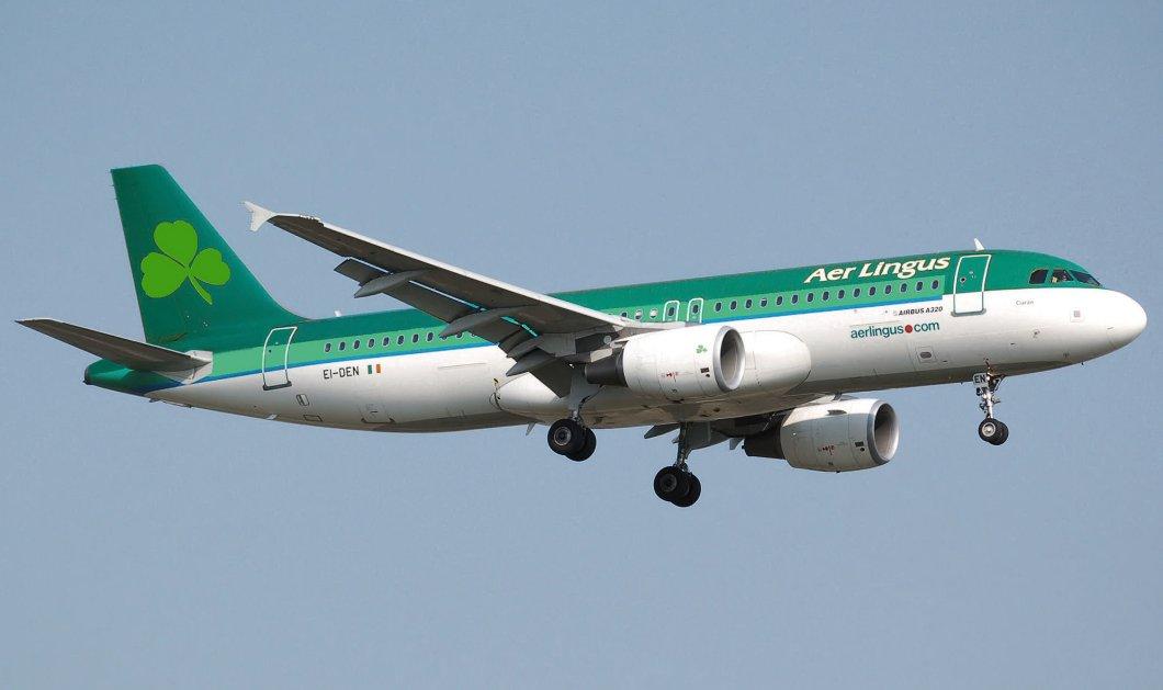 Τρόμος σε πτήση Λισαβόνα για Δουβλίνο: 24χρονος έπαθε κρίση, δάγκωσε συνεπιβάτη του & εξέπνευσε - Κυρίως Φωτογραφία - Gallery - Video