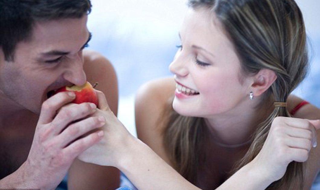 Η επίδραση των φρούτων και των λαχανικών στην γονιμότητα των αντρών - Ποια την ενισχύουν - Κυρίως Φωτογραφία - Gallery - Video