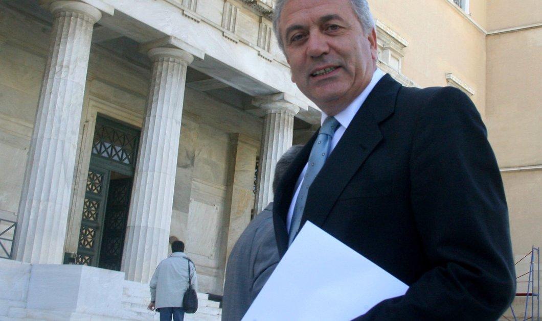 Νέα Δημοκρατία: Δεν θα είναι υποψήφιος ο Δημήτρης Αβραμόπουλος - Κυρίως Φωτογραφία - Gallery - Video