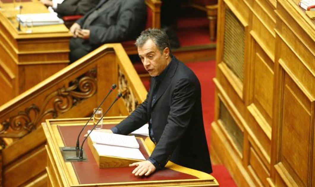 Στ. Θεοδωράκης: Πρέπει να δημιουργήσουμε 100.000 θέσεις εργασίας τον επόμενο χρόνο - Κυρίως Φωτογραφία - Gallery - Video