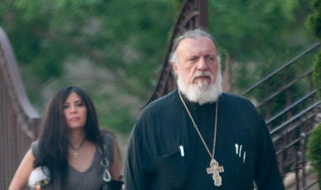 Αρχιεπισκοπή Αμερικής: Βαριά η καρδιά μας για το θλιβερό σκάνδαλο του κληρικού Πασσιά - Τον θέτουμε σε αργία από πάσα ιεροπραξία - Κυρίως Φωτογραφία - Gallery - Video
