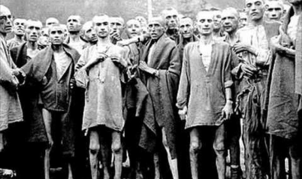 7 Οκτωβρίου 1944: Η άγνωστη ιστορία των 300 Ελλήνων Εβραίων που εξεγέρθηκαν στο Άουσβιτς & οι Ναζί τους σκότωσαν όλους - Κυρίως Φωτογραφία - Gallery - Video