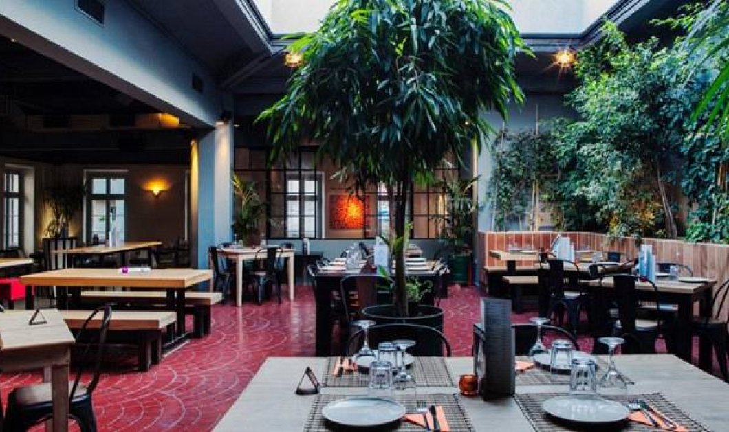 9 bar restaurants που αξίζουν! (...και πάλι δεν τα πήρα): Γράφει ο εξπέρ Πέτρος Κωστόπουλος - Κυρίως Φωτογραφία - Gallery - Video