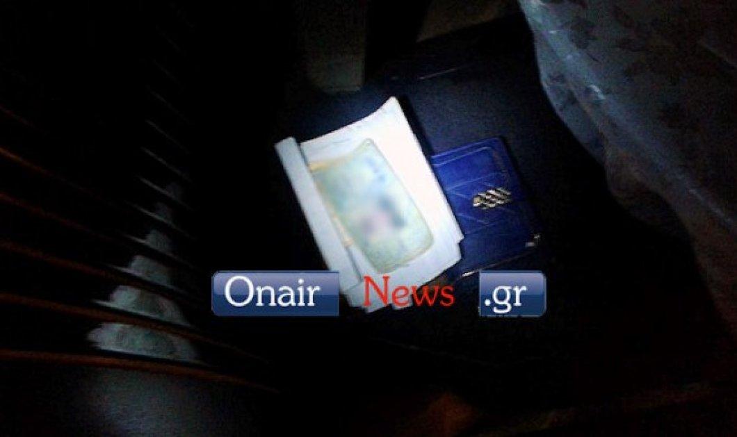 Μεσολόγγι: Εφιάλτης για διαρρήκτη μέσα σε σπίτι - Δείτε φωτογραφίες με όλα όσα άφησε πίσω του - Κυρίως Φωτογραφία - Gallery - Video