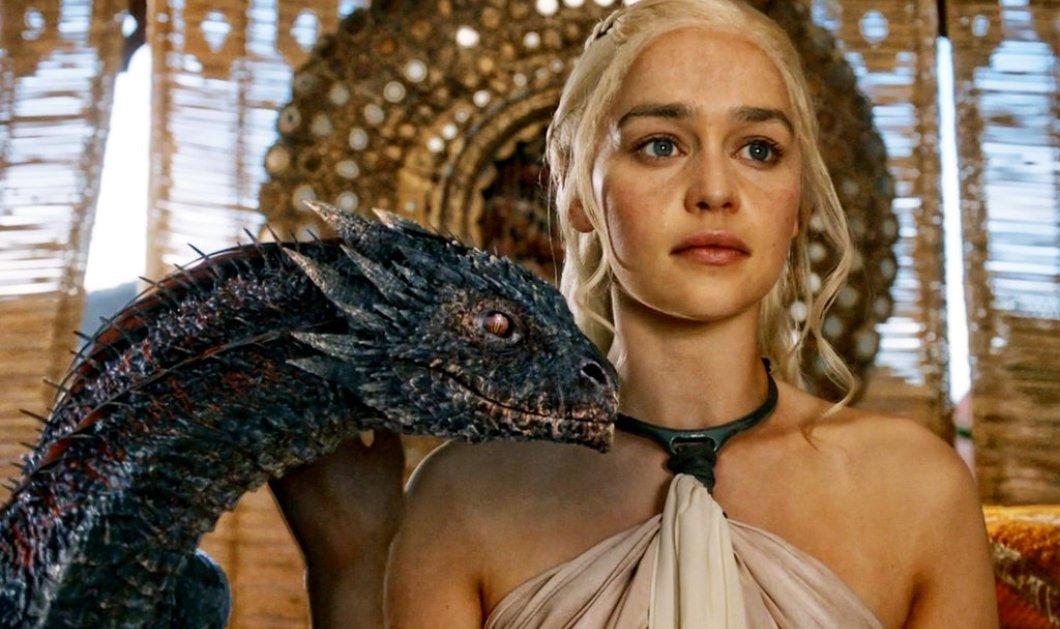 Αυτή είναι η πιο σέξι γυναίκα στον κόσμο: 28 χρονών, καστανή & γλυκιά πρωταγωνίστρια του Game of Thrones - Κυρίως Φωτογραφία - Gallery - Video
