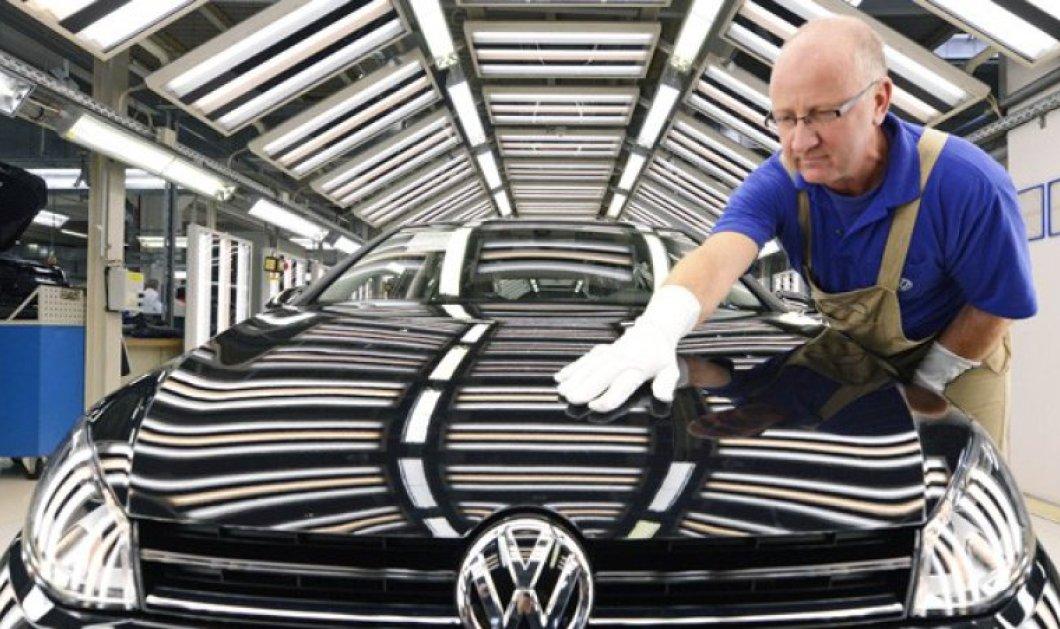 Έφοδοι γερμανικής αστυνομίας και εισαγγελέων σε γραφεία της Volkswagen - Στόχος ο εντοπισμός εγγράφων - Κυρίως Φωτογραφία - Gallery - Video