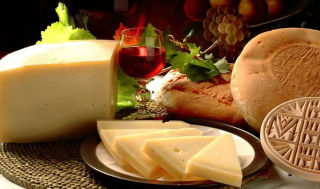 Μade in Greece το Τυροκομείο Καϊδαντζή: Από τη φέτα στο γκερεμέζι τα συναρπαστικά τυριά με ελληνικό μεράκι & γαλλική φινέτσα - Κυρίως Φωτογραφία - Gallery - Video