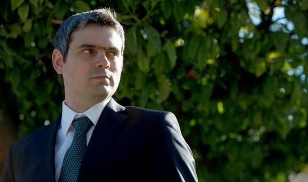 Παραιτήθηκε ο Κώστας Καραγκούνης από εκπρόσωπος Τύπου της ΝΔ για τυπικούς λόγους  - Κυρίως Φωτογραφία - Gallery - Video