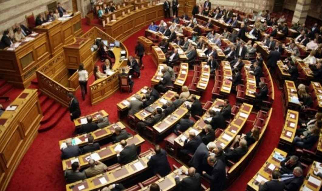 Δείτε LIVE την συζήτηση επί των προγραμματικών δηλώσεων στη Βουλή - Κυρίως Φωτογραφία - Gallery - Video
