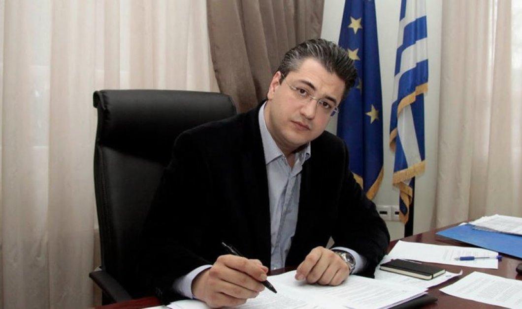 Τζιτζικώστας: Μπορώ να αλλάξω τη ΝΔ - Το κόμμα δεν ψάχνει αντι-Τσίπρα, ψάχνει αντίδοτο - Κυρίως Φωτογραφία - Gallery - Video