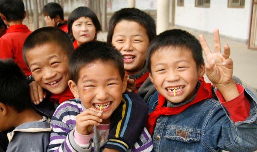 Περισσότερα Κινεζάκια άμεσα: Η Κίνα εγκαταλείπει την πολιτική του ενός παιδιού μετά από 35 χρόνια - Κυρίως Φωτογραφία - Gallery - Video