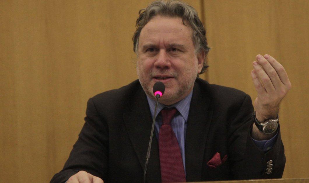 Γ. Κατρούγκαλος: Έχουμε προτείνει συνολική μεταρρύθμιση που θα ικανοποιεί τις δεσμεύσεις - Κυρίως Φωτογραφία - Gallery - Video