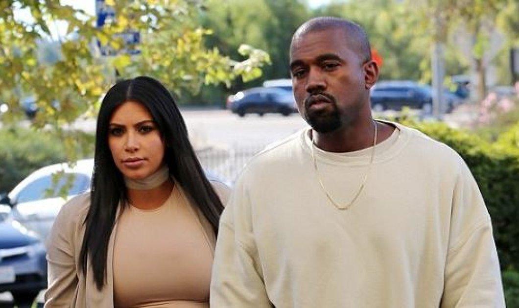 Πάρτι έκπληξη για την Kim Kardashian από τον Kanye: 35 σήμερα & ολοστρόγγυλη η θεά του κιτς & λατρεμένη της υποκουλτούρας - Κυρίως Φωτογραφία - Gallery - Video