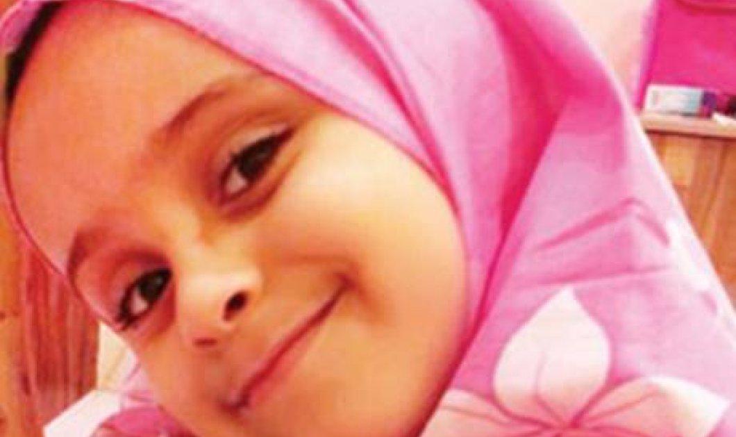 Πατέρας έγινε δολοφόνος της 7χρονης κόρης του - Την έδειρε μέχρι θανάτου γιατί του είπε: Δεν σ'αγαπώ μπαμπά - Κυρίως Φωτογραφία - Gallery - Video