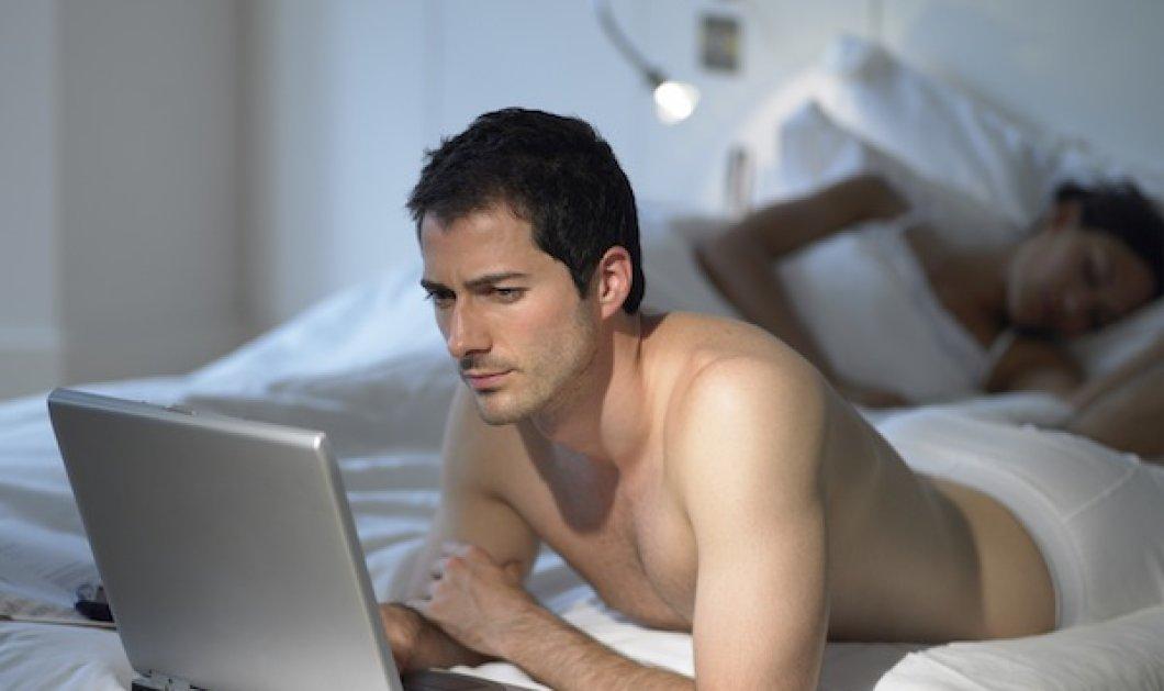 Βλέπετε πορνό στο ίντερνετ; Τότε θα πρέπει να ανησυχείτε καθώς ίσως δημοσιοποιηθούν με το όνομά σας όσα έχετε δει - Κυρίως Φωτογραφία - Gallery - Video