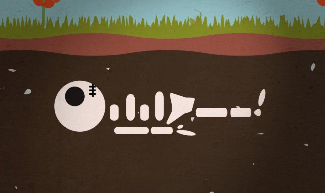 Τι συμβαίνει στο ανθρώπινο σώμα μετά τον θάνατο; Δείτε το βίντεο & μάθετε το!  - Κυρίως Φωτογραφία - Gallery - Video
