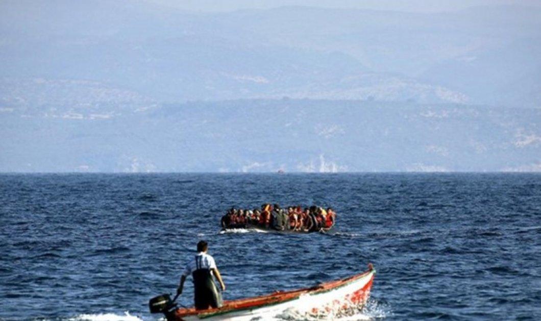 Νέα τραγωδία στο Αιγαίο: Νεκρά 2 προσφυγόπουλα σε ναυάγιο στη Μυτιλήνη - Κυρίως Φωτογραφία - Gallery - Video