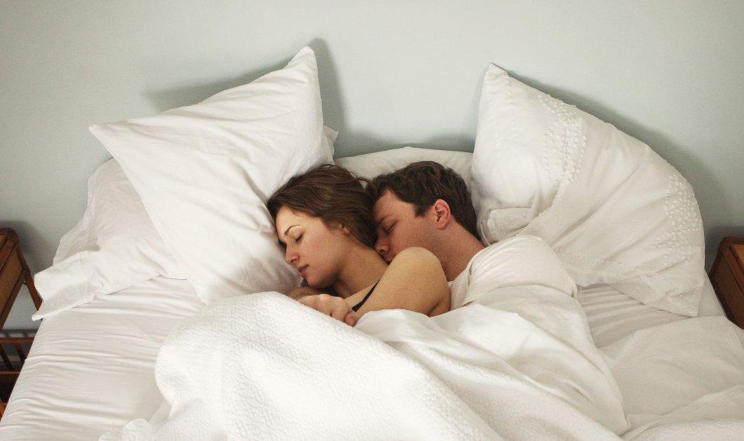 Άνδρες: Μην φοράτε στενά εσώρουχα στον ύπνο – Κοιμηθείτε γυμνοί για να είστε πιο γόνιμοι - Κυρίως Φωτογραφία - Gallery - Video