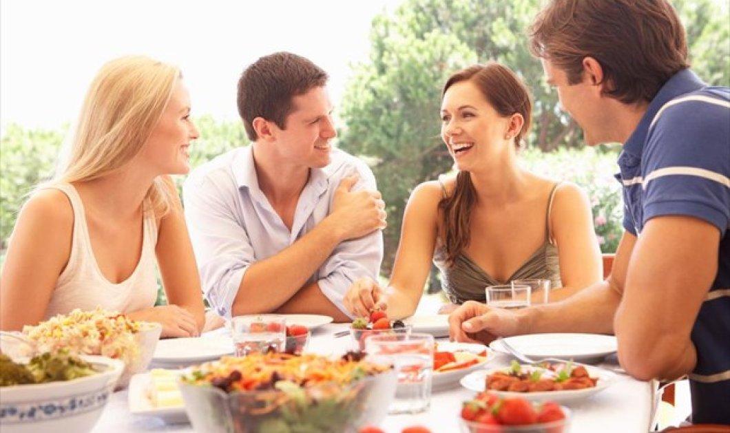 8+1 διατροφικές συνήθειες αποκαλύπτουν στοιχεία του χαρακτήρα μας!  - Κυρίως Φωτογραφία - Gallery - Video