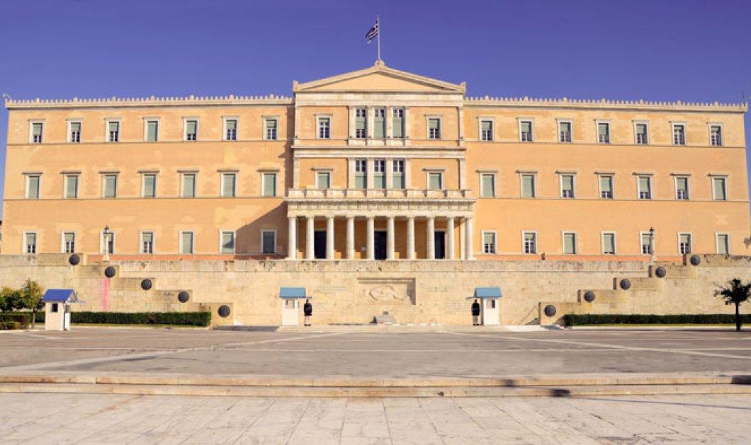 Βουλή: Δεκτό επί της αρχής το πολυνομοσχέδιο - Η Ένωση Κεντρώων θα τοποθετηθεί στην Ολομέλεια - Κυρίως Φωτογραφία - Gallery - Video