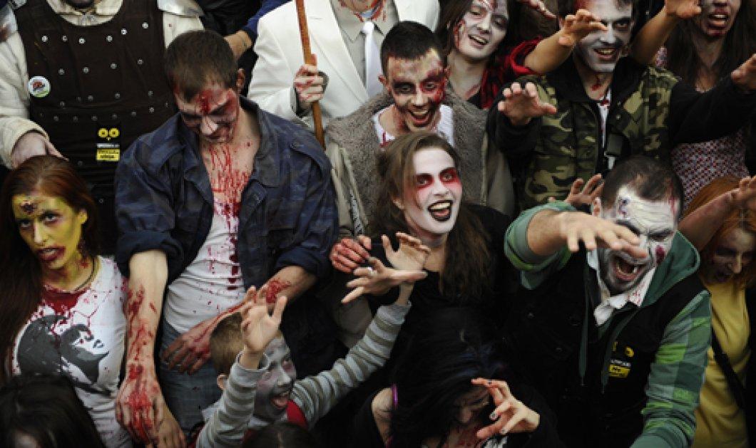 Halloween Parties: Δείτε που θα γίνουν τα καλύτερα πάρτι το Σαββάτου 31/10  - Κυρίως Φωτογραφία - Gallery - Video