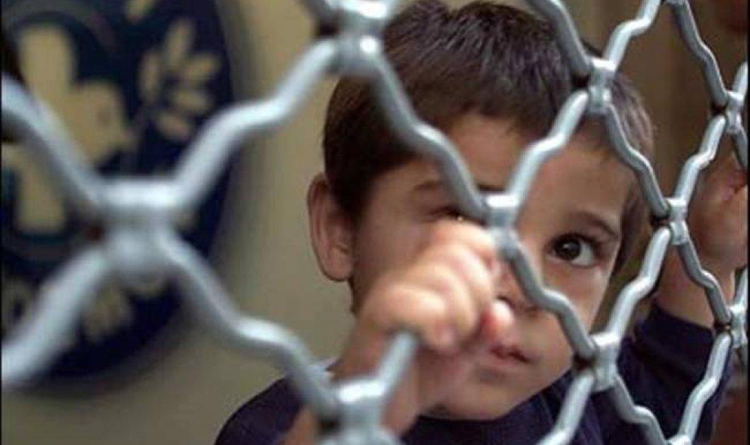 Ποια είναι η στάση των Ελλήνων απέναντι στην προσφυγική κρίση; - Δείτε τι λέει η έρευνα  - Κυρίως Φωτογραφία - Gallery - Video