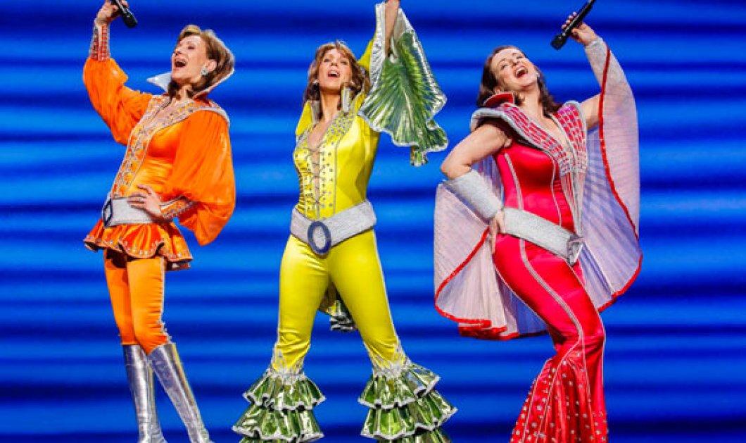 """Το Mamma Mia, το δημοφιλέστερο """"Ελληνικό"""" μιούζικαλ όλων των εποχών, έρχεται ξανά σε Αθήνα & Θεσσαλονίκη - Κυρίως Φωτογραφία - Gallery - Video"""