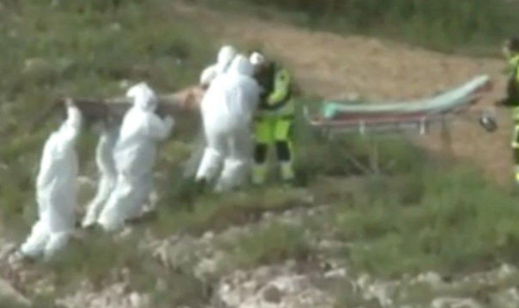 Σάλος στην Πολωνία: Ανέσυραν… αρσενική γοργόνα από λίμνη - Κυρίως Φωτογραφία - Gallery - Video