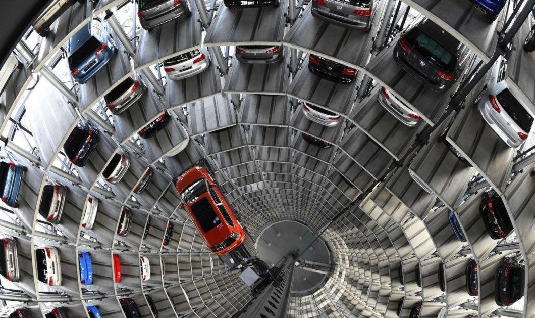 80 δισ. ευρώ θα κοστίσει στη Volkswagen το σκάνδαλο με τα ψέμματα για τους ρύπους - Άγνωστο το μέλλον της - Κυρίως Φωτογραφία - Gallery - Video