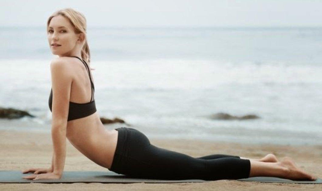 "6 fitness trends για καύσεις στο φουλ: Hiit, tabata, cross, ροκ & άλλες ""διαβολικές"" ασκήσεις   - Κυρίως Φωτογραφία - Gallery - Video"
