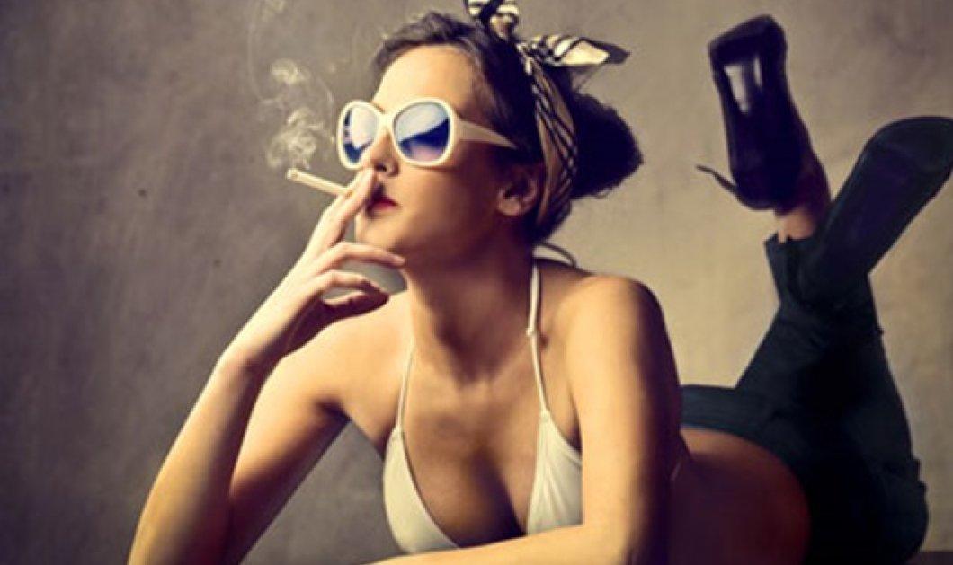 Βίντεο: Δείτε ποια είναι διαφορά μεταξύ τσιγάρου και ηλεκτρονικού τσιγάρου - Κυρίως Φωτογραφία - Gallery - Video